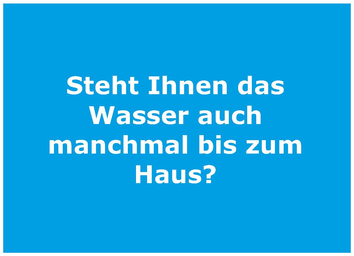 Postkarte für die Gesprächsrunde in Johnsbach